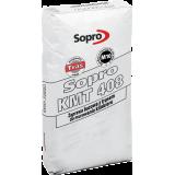 Sopro KMT 408 – Базовый раствор для кладки кирпича с трассом, 25 кг.