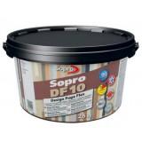 Sopro DF 10 – Эластичная затирка (фуга) для швов от 1 до 10 мм, 2.5 кг.