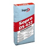 Sopro DS 422 – Жесткая гидроизоляция для не деформирующихся оснований, 25 кг.