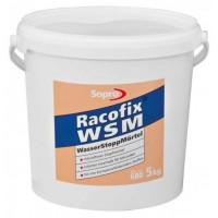 Sopro Racofix WSM – Водонепроницаемый раствор для заполнения протечек (гидропломба), 5 кг.