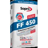 Sopro FF 450 – Эластичный клеевой состав для облицовки, 5-25 кг