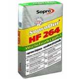 Sopro HF 264 - Многофункциональная эластичная клеевая смесь для полов, 25 кг.