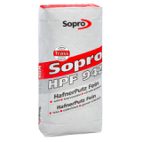 Sopro HPF 942 – Огнеупорная штукатурка, 25 кг.