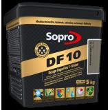 Sopro DF 10 – Эластичная затирка (фуга) для швов от 1 до 10 мм, 5 кг.